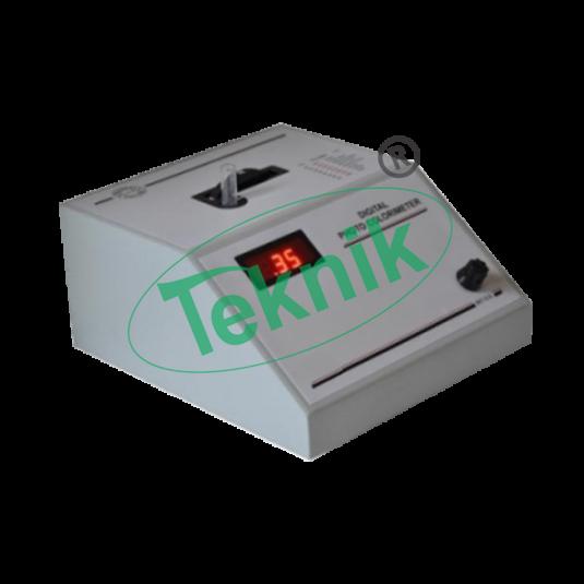 Analytical Instruments - Digital auto colorimeter