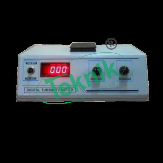 ANALYTICAL DIGITAL TURBIDITY METER : EM - 61