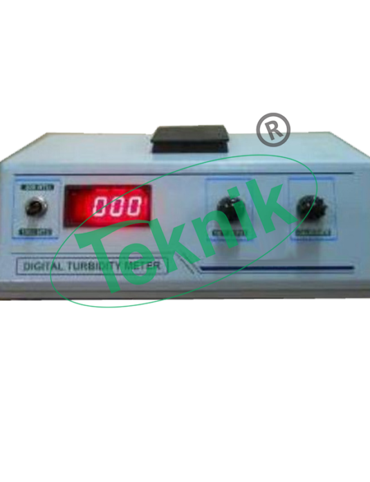 Analytical Instruments Digital Turbidity Meter