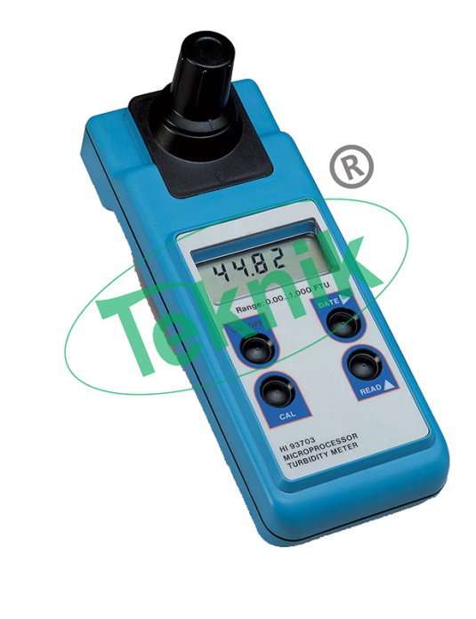 Analytical Instrument : Field Turbidity Meter