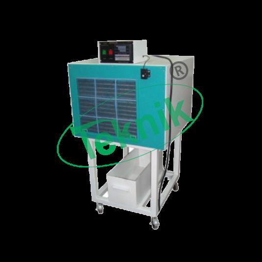 Dehumidifier-Clean-air-system-equipments