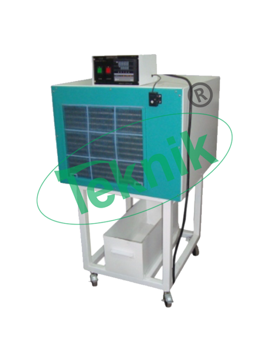 Dehumidifier-Clean-air-system-equipments