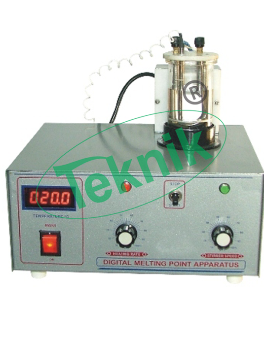 General-Laboratory-Equipments-Digital-Melting-Point-Apparatus