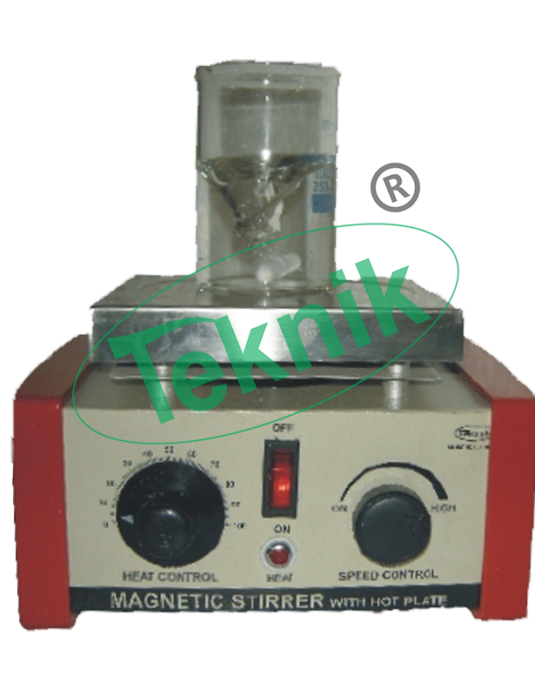 General-Laboratory-Equipments-Magnetic-Stirrers