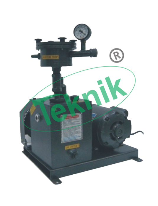 General-Laboratory-Equipments-Rotary-Vacuum-Pumps