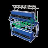 Heat refrigeration system Kjeldahl Distillation Unit