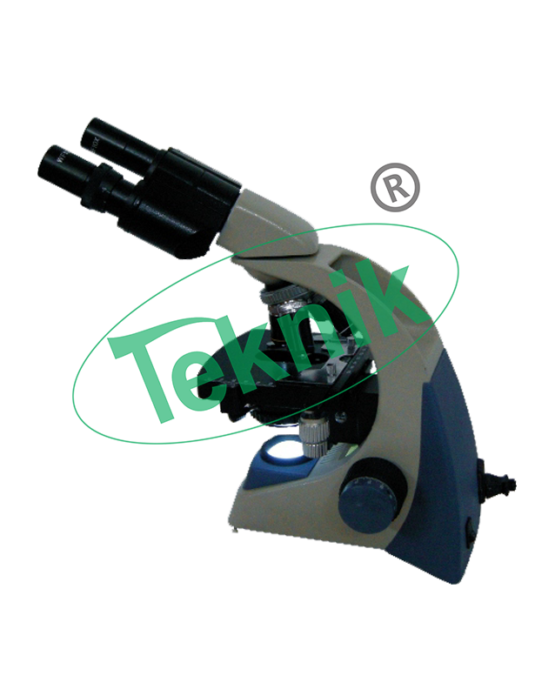 Microscope equipments - Co-Axial concept microscope