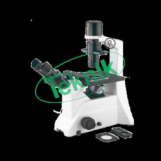 Microscope Equipment : Inverted tissue research culture microscopes
