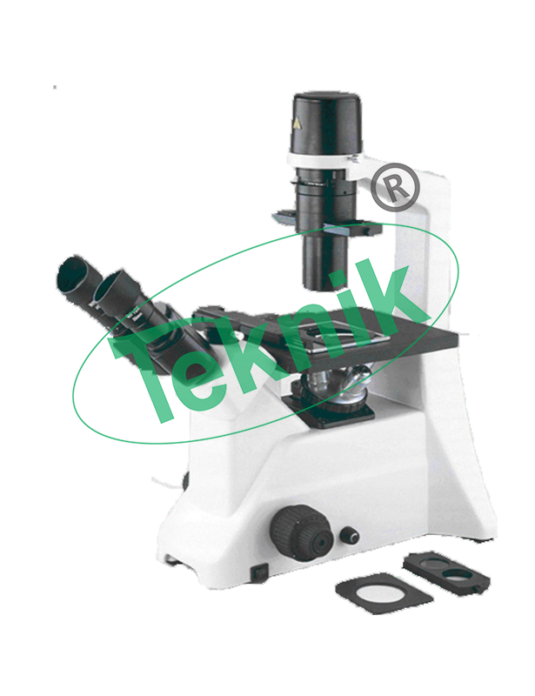 Microscope Equipment : Inverted tissue research culture microscopes