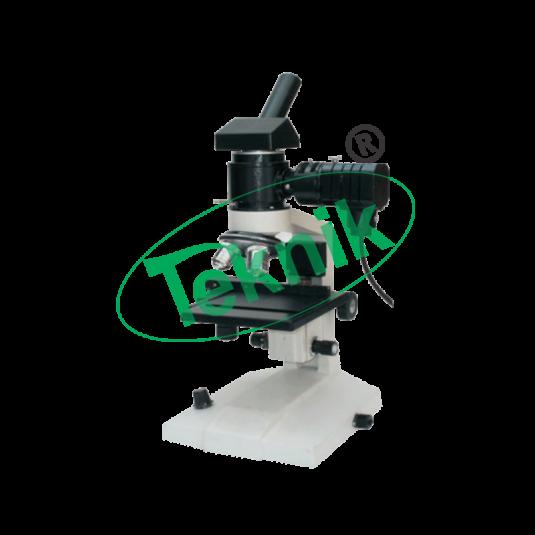 Microscope Equipment : Metallurgical Microscope