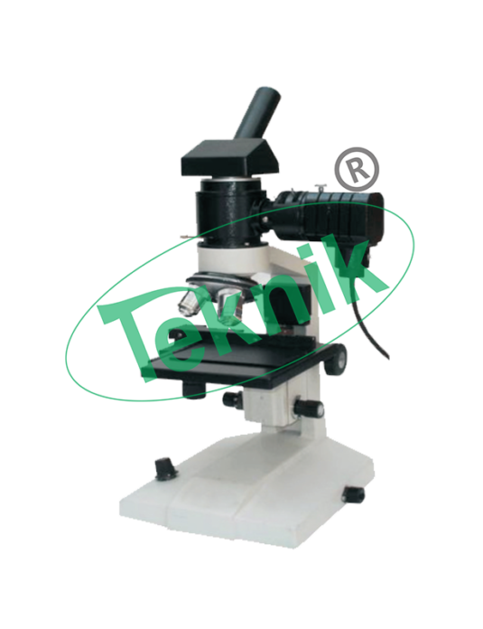 Microscope Equipment : Metallurgical Microscope