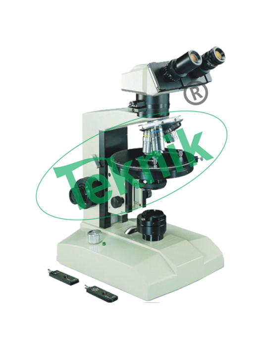 Microscope Equipment : Polarizing Microscopes