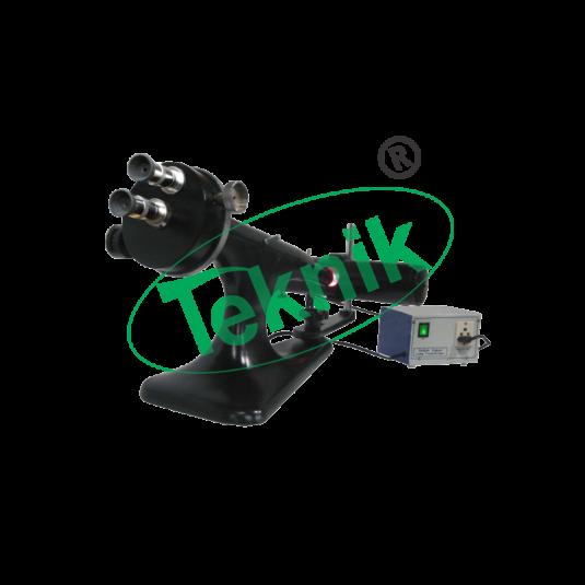 Microscope-Equipment-Research polarimeter