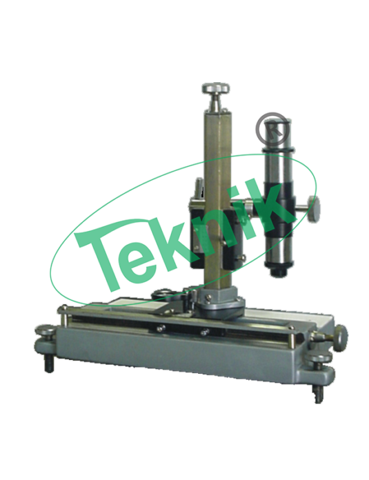 Microscope Equipment : Travelling Microscopes
