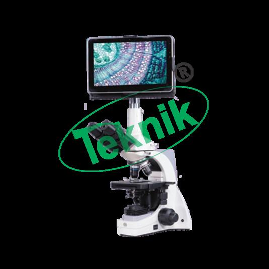 Microscope Equipment- Digital polarimeter