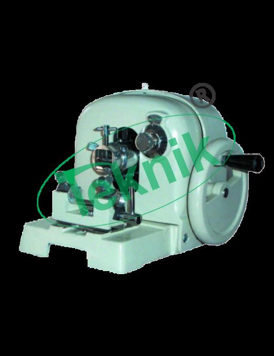 Microtomes : Rotary Microtome ERMA type