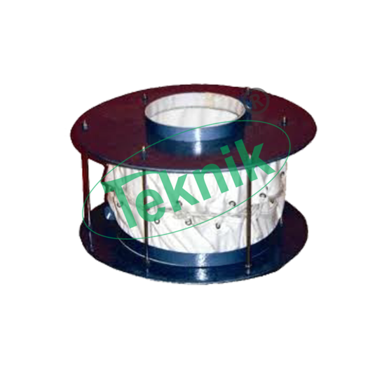 Pharmaceutical Laboratory Equipments : Polishing Pan