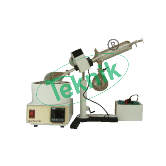 Pharmaceutical-lab-equipments-rotary vacuum flash evaporator
