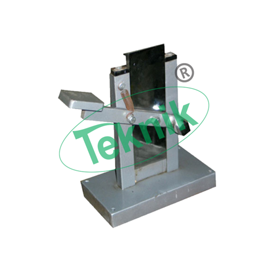 Pharmaceutical Laboratory Equipments : Tube Crimping machine