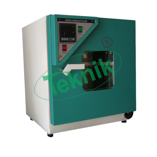 Scientific Laboratory Instruments : Bacteriological Incubator
