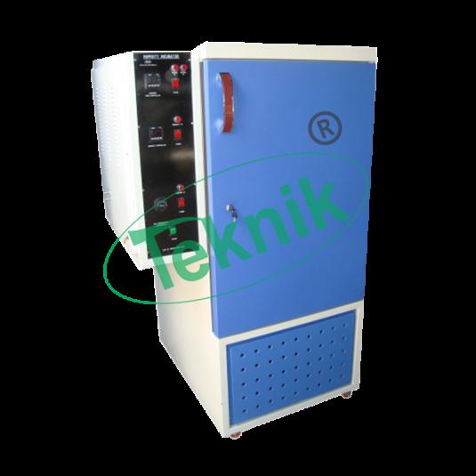 Scientific Laboratory Instruments : Environmental Shaker Incubator