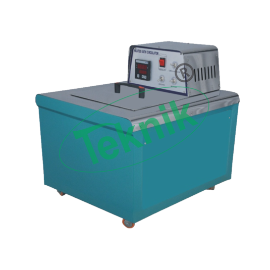 Scientific Laboratory Instruments : Circulated Water Bath