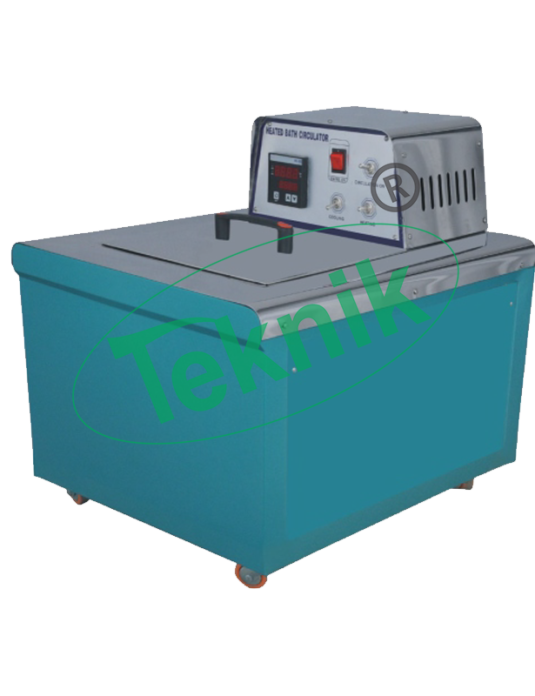 scientific laboratory instruments circulated water bath