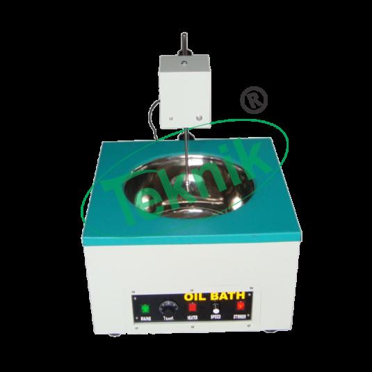 Scientific Laboratory Instruments high temperature oil bath