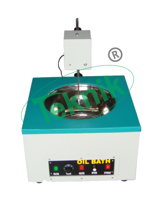 Scientific Laboratory Instruments high temperature oil bath