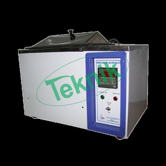 Scientific Laboratory Instruments Serological Water Bath