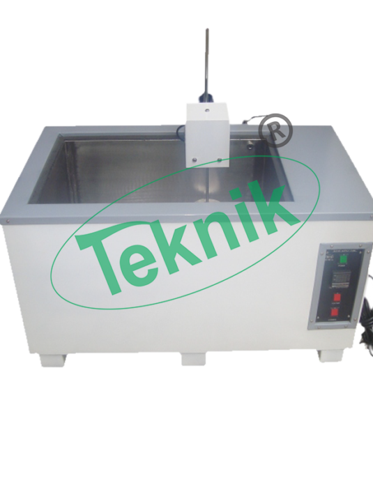 Scientific Laboratory Instruments Temperature and Precision Control Water Path
