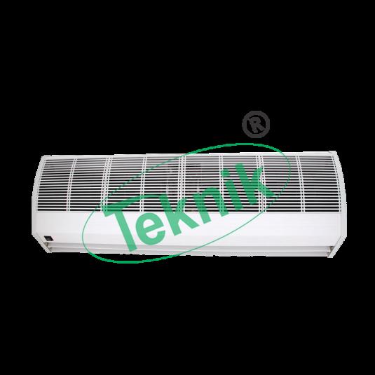 air-curtain-Clean-air-system-equipments