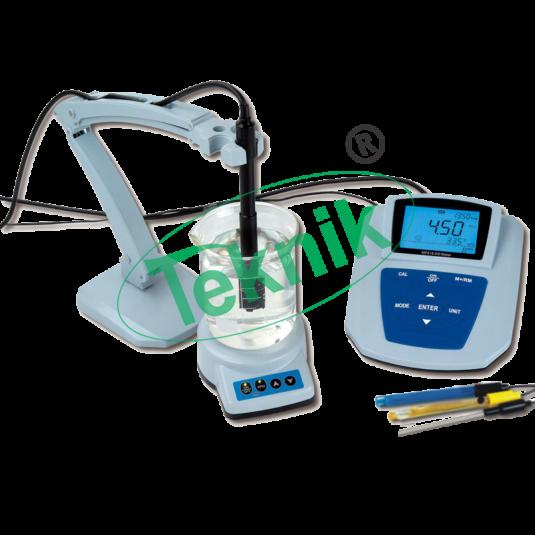 Analytical Instrument : Digital Salinity Meter