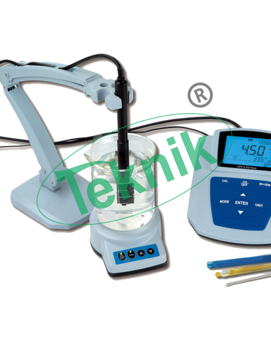 Analytical Instrument : Digital Salinity Meter
