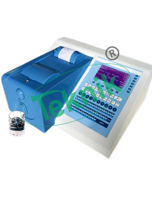 Analytical Instruments : Compact biochemistry analyzer