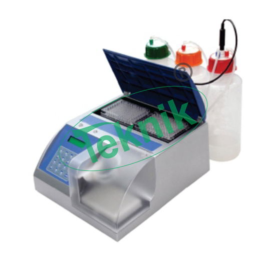 Analytical Instruments - Elisa Washwell plate analyzer