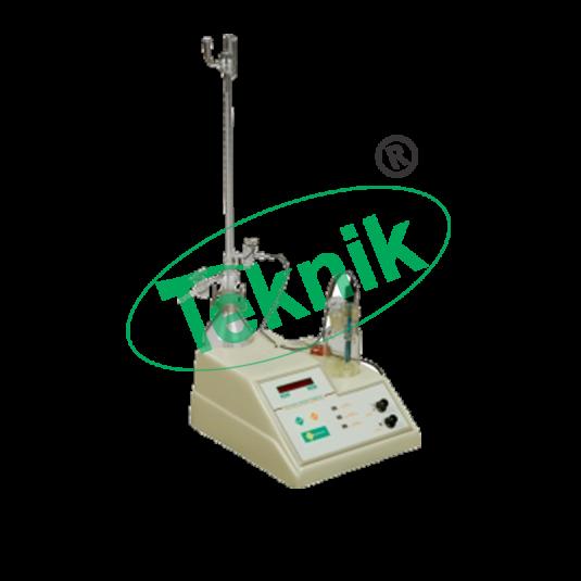 analytical microprocessor karl fischer titri meter