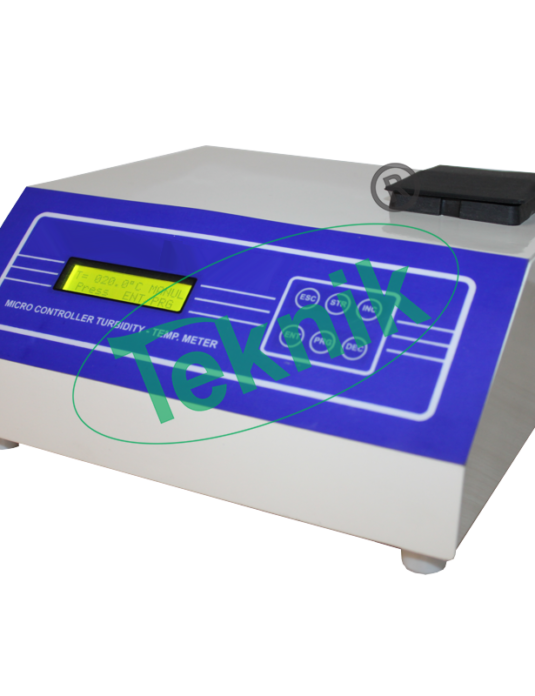 Analytical Instrument: Microprocessor Turbidity Meter