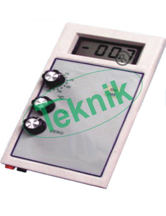 Analytical Instrument : Field TDS Meter