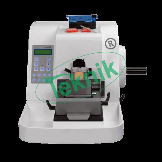 Microtomes : Automatic Microtome