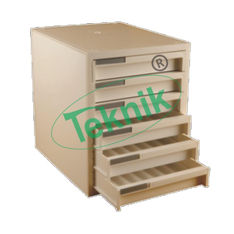 Tissue Wax Block Storage Cabinet Microtomes Manufacturer