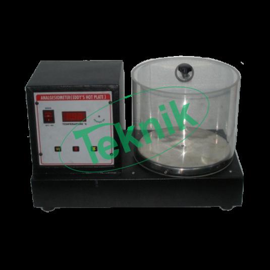 Pharmaceutical Laboratory Equipments : Analgeosiometer
