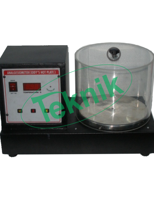 Pharmaceutical Laboratory Equipments : Analgeosiometer