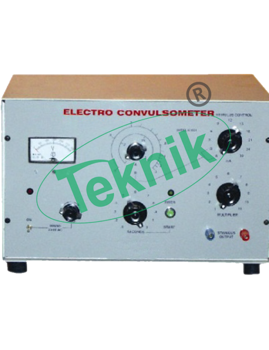 Pharmaceutical Laboratory Equipments : Electro Convulsometer