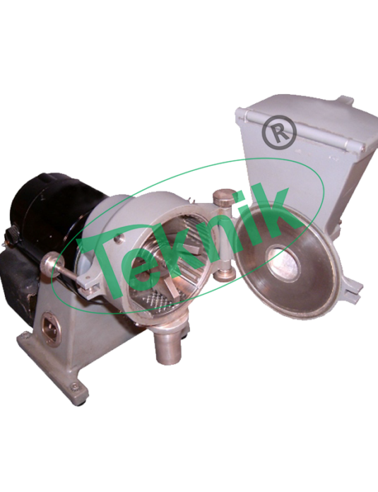 Pharmaceutical Laboratory Equipments : Hammer Mill