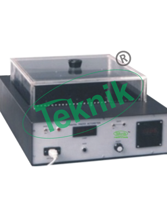 Pharmaceutical Lab equipments : Actophotometer Activity Cage