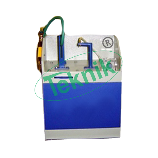 Pharmaceutical Lab equipments : ampoule filling sealing device