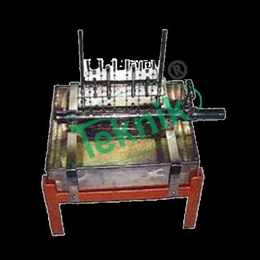 Pharmaceutical Laboratory Equipments : Ampoule Washing Device