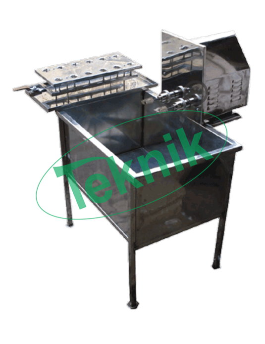 Pharmaceutical lab equipments : bottle washing machine