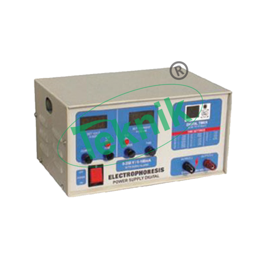 pharmaceutical-lab-equipments-electrophoresis-power-supply-digital